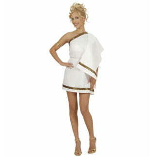 Costume Toga Party donna Tg. 44/46