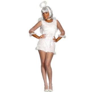 Costume angelo con ali tg.44/46