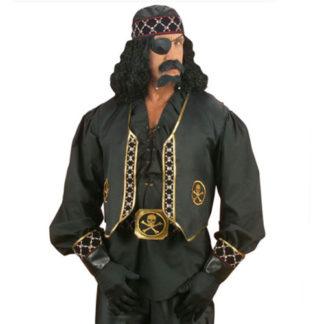 Gilet pirata