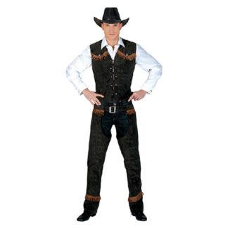 Costume cow boy