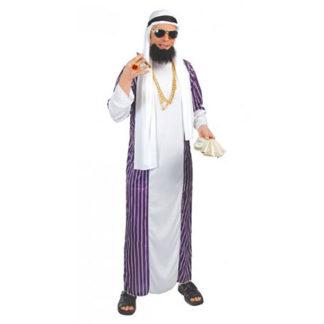 Costume Sceicco Arabo