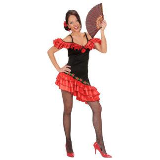 Costume Senorita Tg. 44/46
