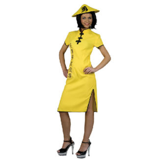 Costume Cinese Donna Tg. 42/44