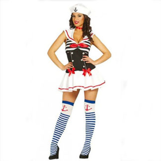 Costume marinaretta Sexy