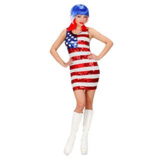 Costume Miss America