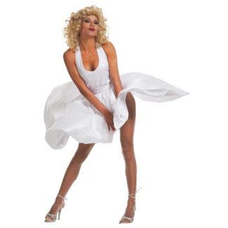 Costume stile Marilyn