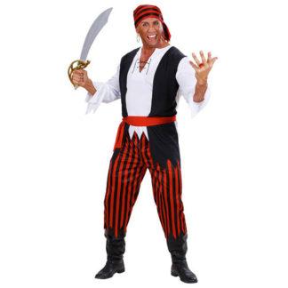 Costume Pirata da Uomo