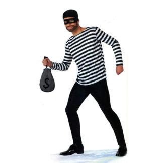 Costume Ladro uomo