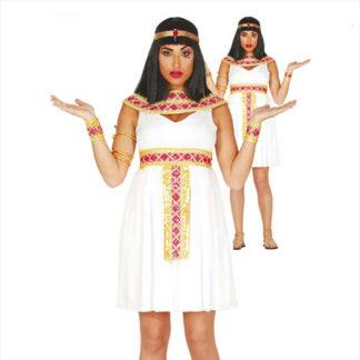 Costume da Cleopatra tg. 46/48