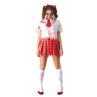 Costume Zombie Studentessa
