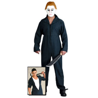 Costume stile Michael Myers