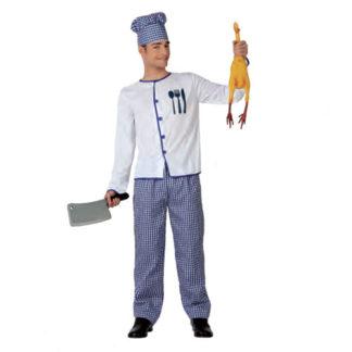 Costume Cuoco tg. 50/52
