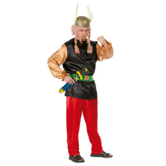 Costume stile Asterix Tg. 52/54