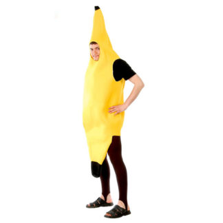 Costume da banana