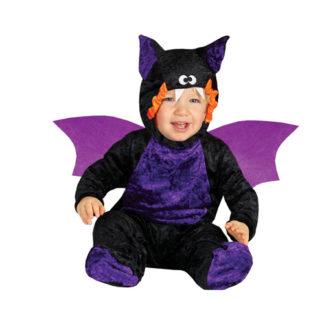 Costume Pipistrello Baby 12 - 24 mesi
