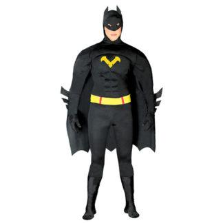Costume stile BatMan Tg. 52/54