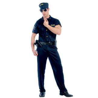 Costume da Poliziotto