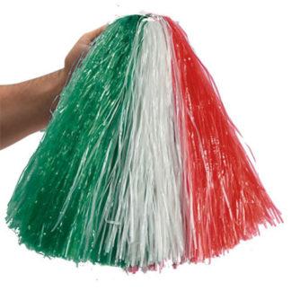 Pon pon tricolore