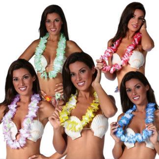Collana hawaiana alta qualità