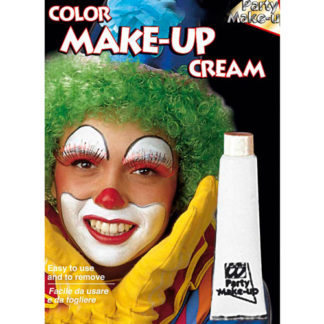 Make up bianco in tubo da 28 ml