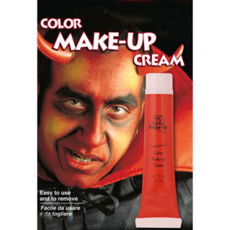 Make up rosso in tubo da 28 ml