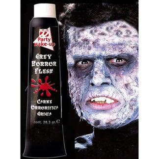 Make up trucco carne orrorifica grigia 28 ml
