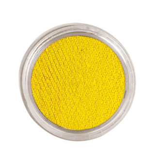 Make up giallo ad acqua gr 15