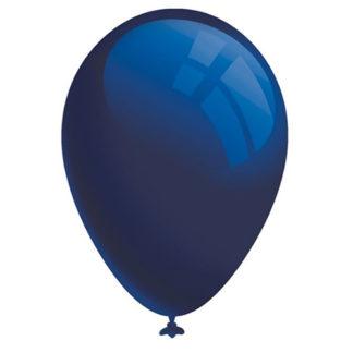Palloncini colore blu