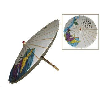 Ombrello orientale cm. 85