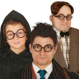 Occhiali tondi stile Harry Potter