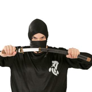 Coltello Ninja con fodero cm. 60