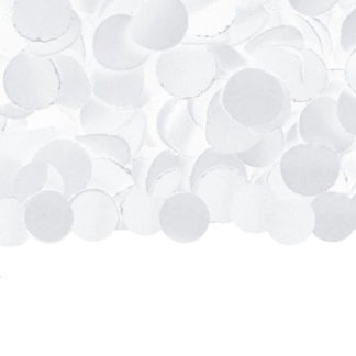 Coriandoli bianchi 1 Kg.