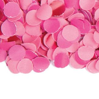 Coriandoli rosa 1 KG.