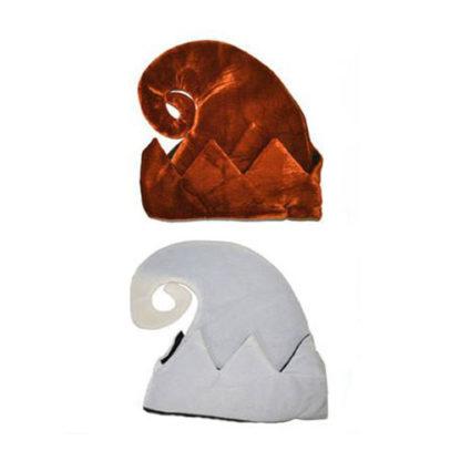 Cappello stile puffo o gnomo
