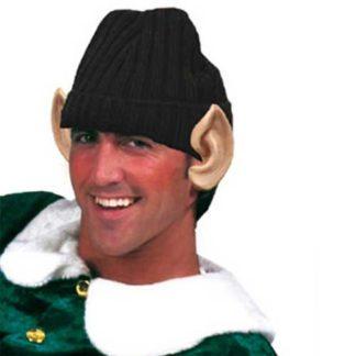 Orecchie Elfo con berretto