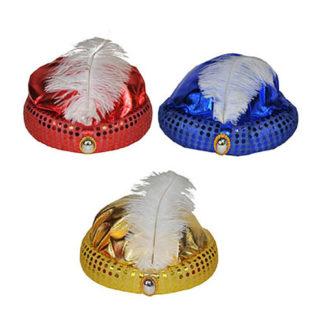 Cappello Maraja colori assortiti