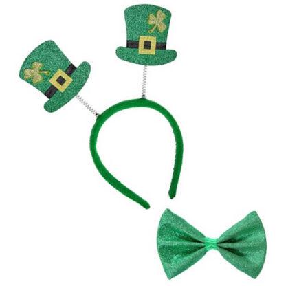 Set St. Patrick Day