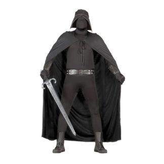 Costume stile Darth Vader