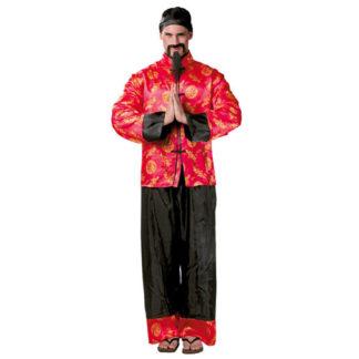 Costume Cinese Uomo tg. 52/54