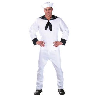 Costume da marinaio