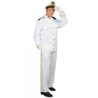 Costume stile Ufficiale e Gentiluomo