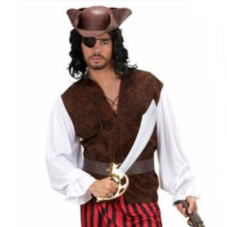 Casacca Pirata Tg. 52/54