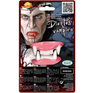 Dentiera vampiro