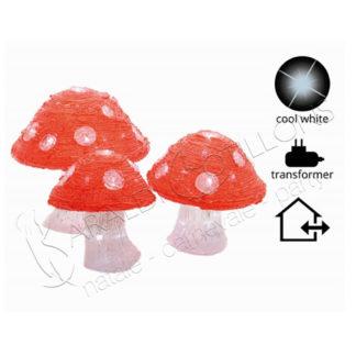 Funghetti luminosi nk326-bigger