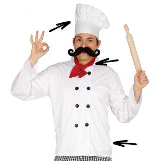 Costume cuoco tg. 52/54
