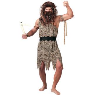 Costume stile Tarzan Tg. 52/54