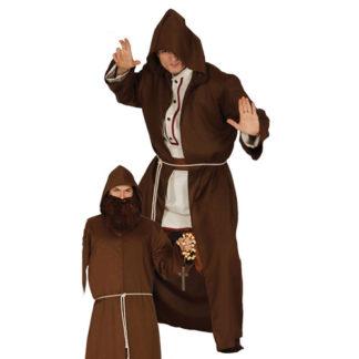 Costume stile Obi-Wan Kenobi Tg. 52/54