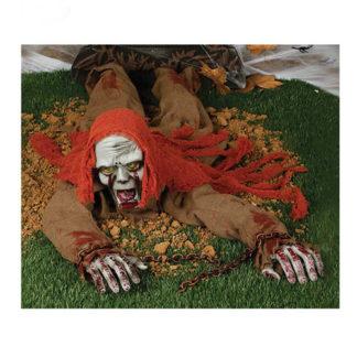 Zombie stile The Walking Dead