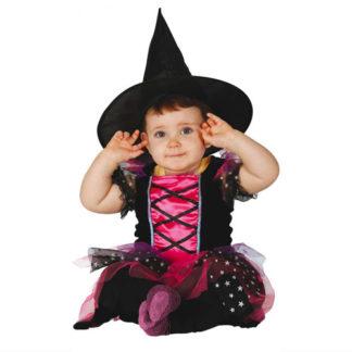 Costume Streghetta Baby