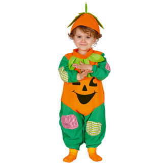 Costume Zucchetta baby 12 - 24 mesi